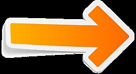 Оранжевая стрелка