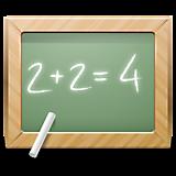 Доска 2+2=4